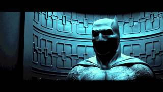 BATMAN VS SUPERMAN: EL ORIGEN DE LA JUSTICIA - Trailer 1 (Doblado) - Oficial Warner Bros. Pictures