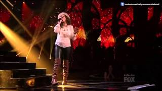 Carly Rose Sonenclar - Final [01] (Legendado)