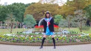 Dancer: まなこ−Manako (from Danceroid) ❀ Choreography : The Melanch...