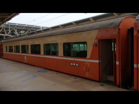 台鐵莒光號車廂 Taiwan Railways Administration Chu-Kuang Express Train Coach