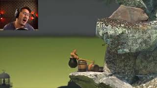 Getting over it with Mark Fischbach