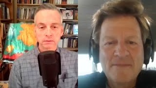 Against the Rules | Robert Wright & Michael Lewis [The Wright Show]