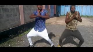 Danagog ft Davido -Hookah  Dance