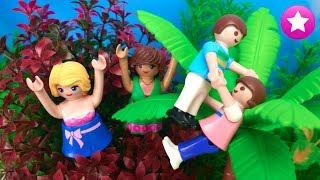 Los playmobil viven aquí t2 ep.2 se burlan de sofía las chicas gps o como no dejar de ser tú misma
