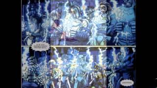 Мстители: Мировая война Халка