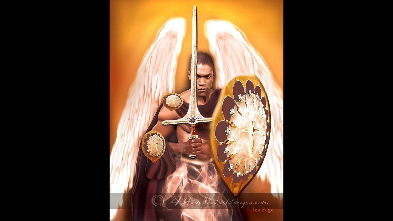 Awakening - Ezekiel 35:6