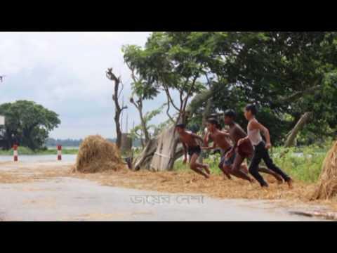 শৈশব- গ্রাম বনাম শহর