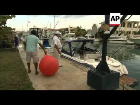 Start of 20th Hemingway Regata launched from Havana