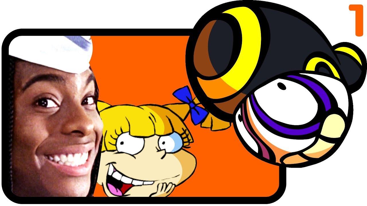 every-nickelodeon-movie-reviewed-vol-1-rebeltaxi-harriet-burgers-a-rugrats-snow