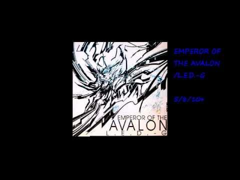 【音源】 EMPEROR OF THE AVALON [REFLEC BEAT colette]