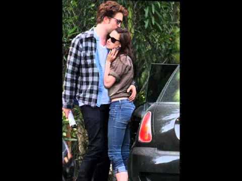Robert Pattinson y Kristen Stewart, reconciliación ?