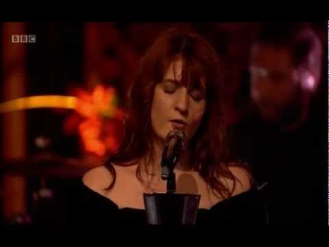 Florence + The Machine - Shake It Out (Live at the Rivolli Ballroom)