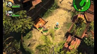 krater pc gameplay - 9800GTX MAX SETTINGS
