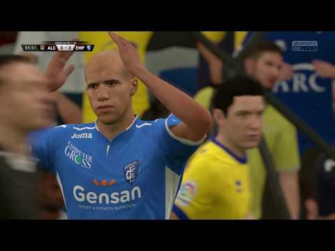 Левски София / Levski Sofia FIFA 17 pre-season tournament PART 1