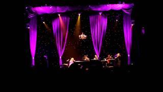 Tori Amos - Carry with The Apollon Musagete Quartett