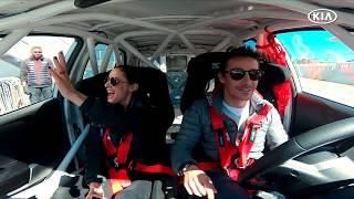 Kia Picanto GT Cup — Media Day — 26.03.2018