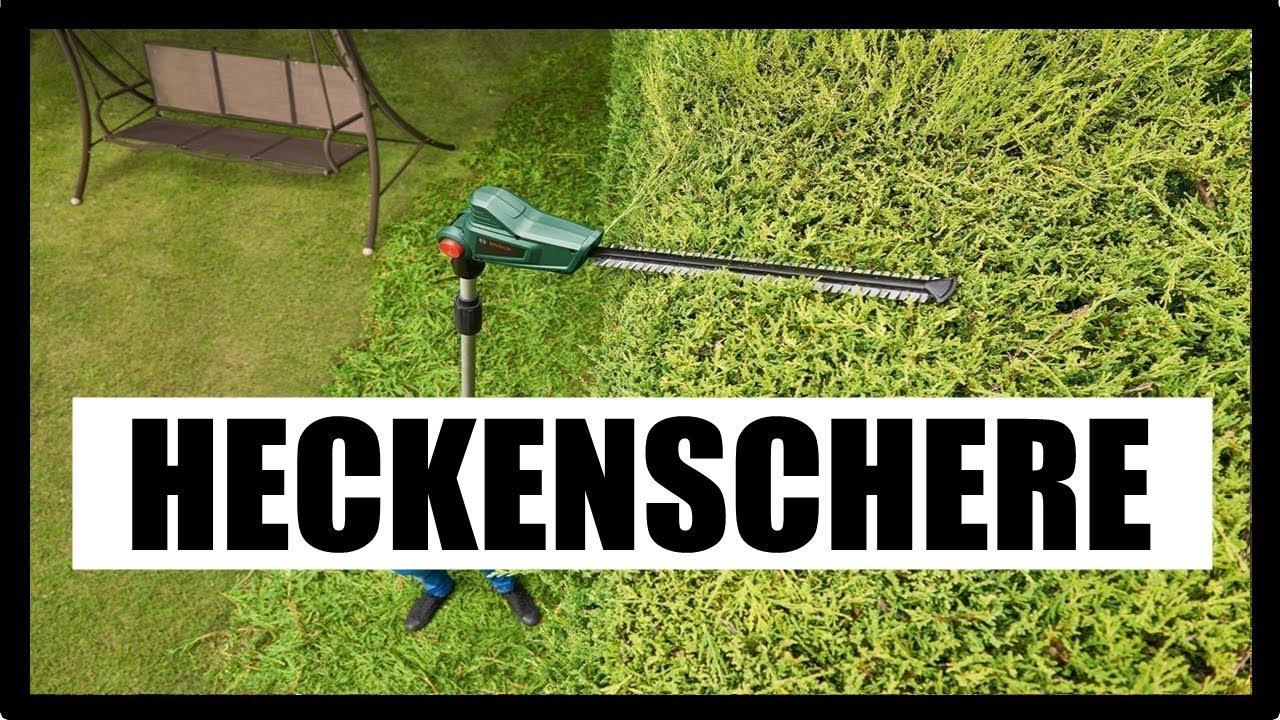 ▻ teleskop heckenschere test ☆ teleskop heckenschere