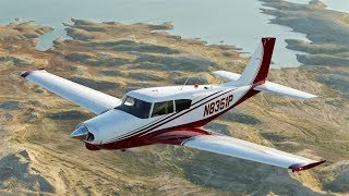Top 7 Most Affordable Airplanes To Buy 2018. Best and Cool Cheap Airplanes in the World