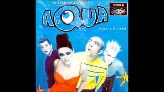 aqua - party man