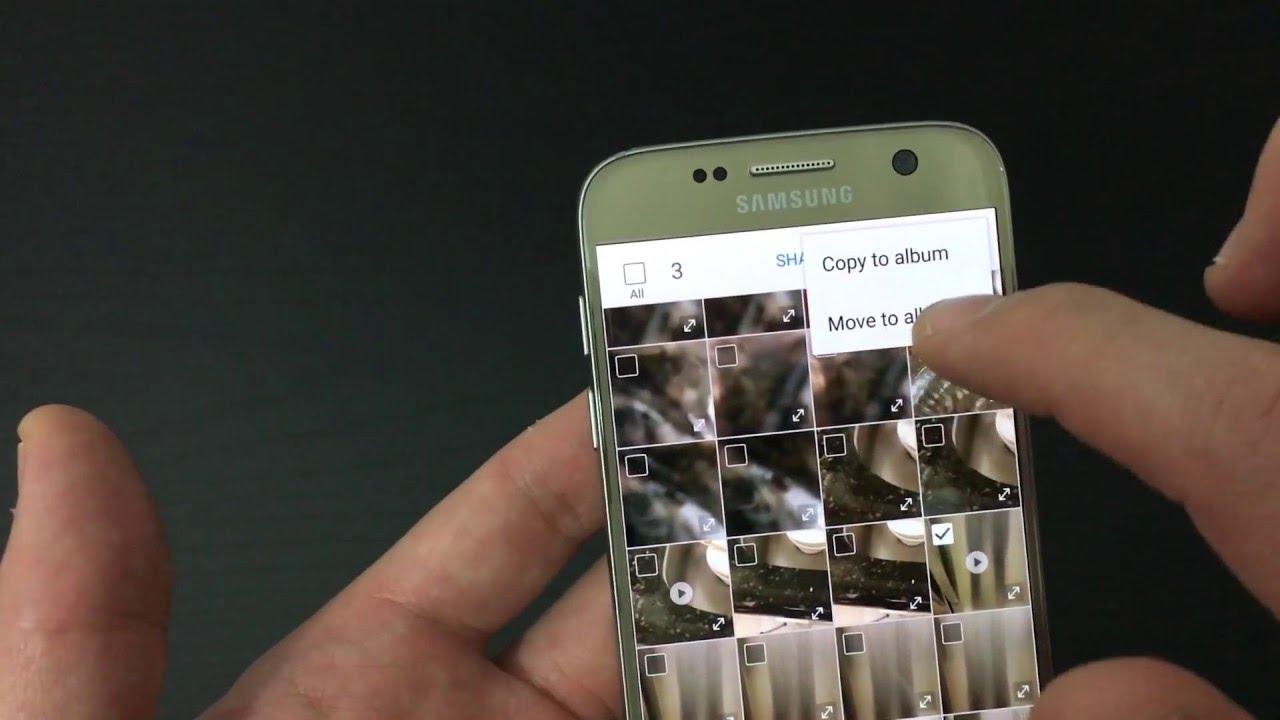 Copy Photos & Videos To Sd Card And Vice  Versa