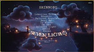 The Enigma IX (Seven Lights) Full Album 2020 Shinnobu
