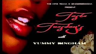 Yummy Bingham feat. B.o.B ‐ Paranoid (Remix) HD