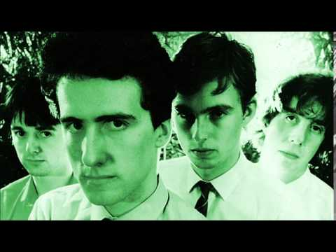 Orchestral Manoeuvres in the Dark - Peel Session 1980