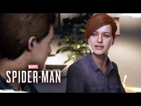 SPIDER-MAN PS4 #10 - Mary Jane Não Tem Medo do Perigo! (PS4 Pro Português PT-BR Gameplay) thumbnail