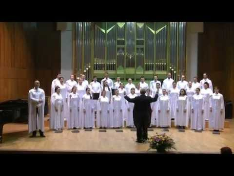 Gospel Magnificat - Robert Ray