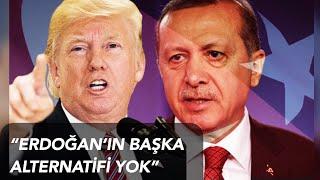 Ekonomik Krize Karşı Türkiye'nin Yapabileceği Tek Hamle Var! - Dolar Fiyatları Yükseliyor