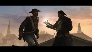 Assassin's Creed Rogue - Xbox 360 Launch Trailer [EN]
