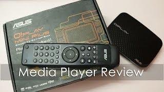 asus O!Play Mini Plus HD Media Player Review