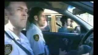 Hoe maak je de politie kwaad