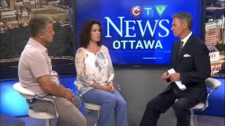 World Hepatitis Day 2017: CTV News Ottawa Interview