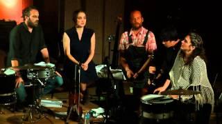 Bonnie Prince Billy & Dawn McCarthy - Encore @ Historic Synagogue DC July 2013