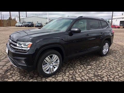 2019 Volkswagen Atlas Denver, Aurora, Lakewood, Littleton, Fort Collins, CO KC538854