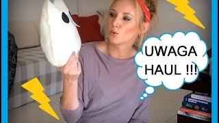 *** UWAGA HAUL *** Thumbnail
