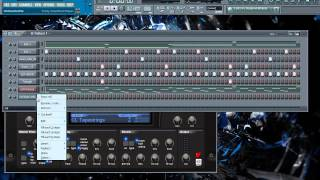 How To Make A Trap Beat In FL Studio 10 ***Cartel Musik***