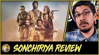 Sonchiriya Full Review