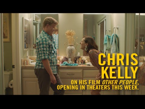 Meet the Artist '16: Chris Kelly