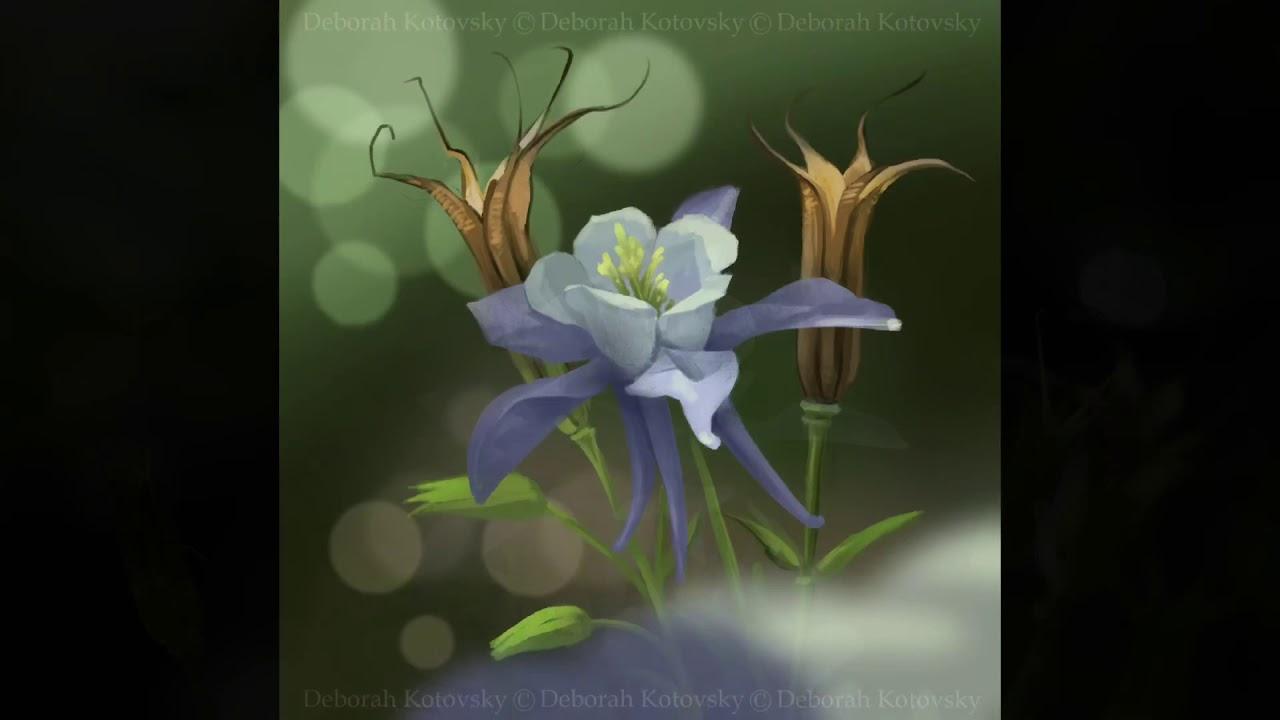 ציור מתוך צילום