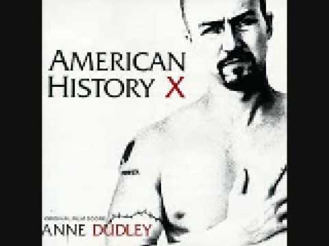 We Are Not Enemies (14) - American History X Soundtrack