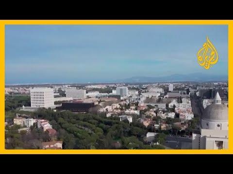 برنامج -للقصة بقية- يعرض قصة تفشي فيروس #كورونا بمدينة برغامو الإيطالية  - نشر قبل 15 ساعة