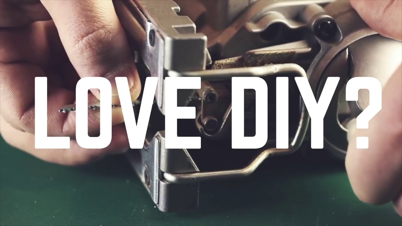 Diy projects inspire to make channel trailer 2015 for Diy crafts youtube channels