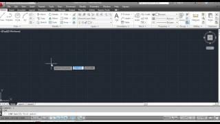 Cara mengatur Drawing Limits pada autoCAD 2013
