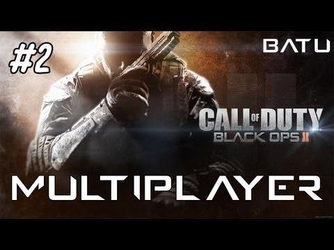 Black Ops 2 Batırmaca Sıvamacaları Bölüm 2 [Batu]