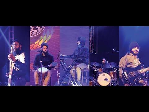 Amazing Soul Touching Pakistani Sufi Instrumental Music - Saakin