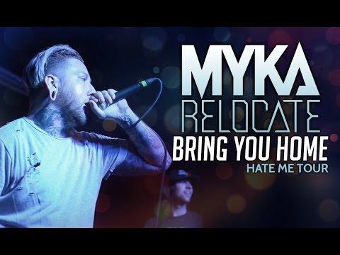 Myka Relocate -