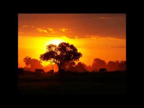 TOTO Africa アフリカ / 歌詞