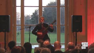 Lula Pena per i Lampi di Musicamorfosi a Villa Tittoni di Desio